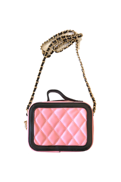 CHLOE K. NEW YORK Girls Bee Bag - Alternate List Image