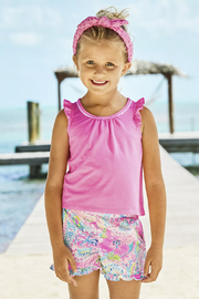 Lilly Pulitzer  Girls Carrita Short - Other