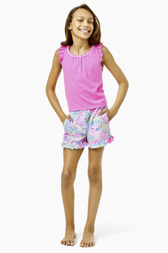 Lilly Pulitzer  Girls Elisa Top - Product List Image
