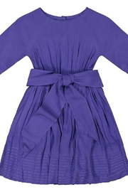 TEELA GIRLS FIT AND FLARE DRESS - Product Mini Image