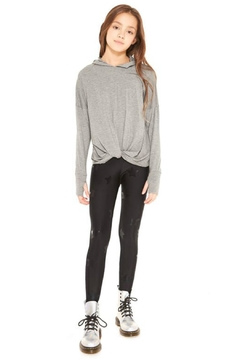 Terez Girls Foil Leggings - Alternate List Image