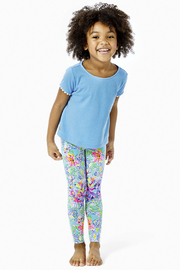 Lilly Pulitzer  Girls Maia Legging - Product Mini Image