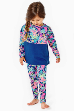 Lilly Pulitzer  Girls Maia Legging - Product List Image