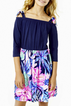Lilly Pulitzer  Girls Minisa Dress - Product List Image