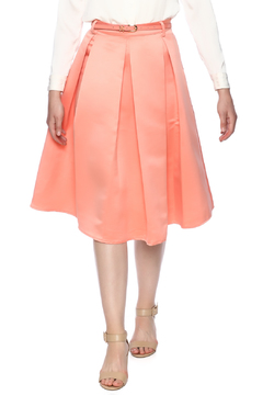 Shoptiques Product: Circle Skirt