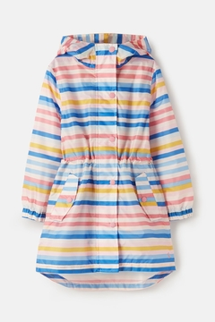 Shoptiques Product: Girls Packaway Rain Jacket