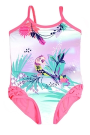 NaNo Girls Parrot 1-Piece - Front cropped