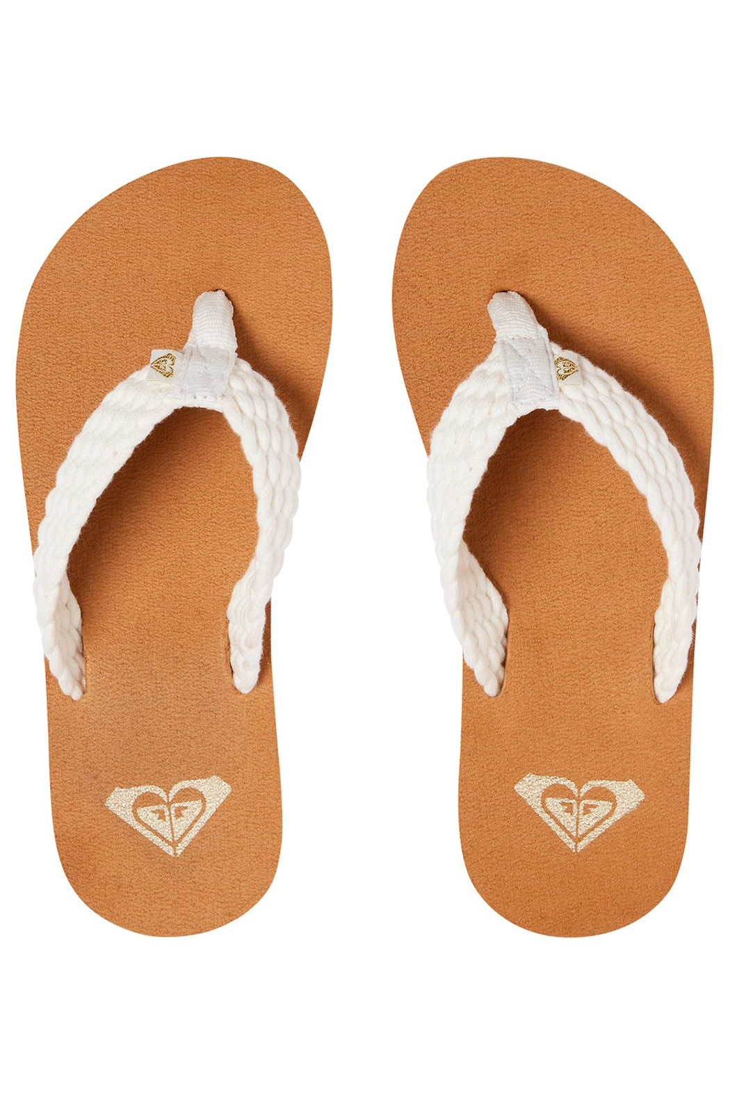 Roxy Girls Porto Sandal - Side Cropped Image