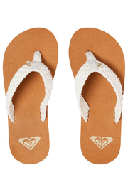 Roxy Girls Porto Sandal - Side cropped