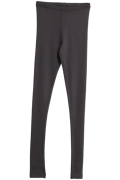 Shoptiques Product: Girls Rib Leggings