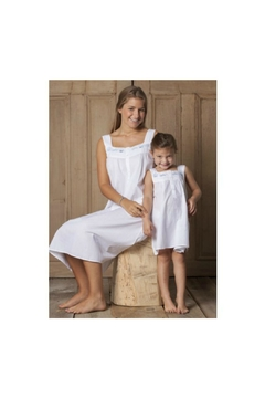 Shoptiques Product: Girls Seaside Nightgown