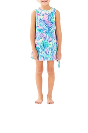 Lilly Pulitzer Girls Shift Dress - Product Mini Image