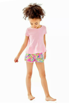 Lilly Pulitzer  Girls Sondra Top - Product List Image