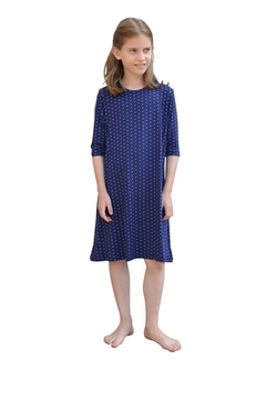 Kosher Casual GIRLS T-SHIRT DRESS - Product List Image
