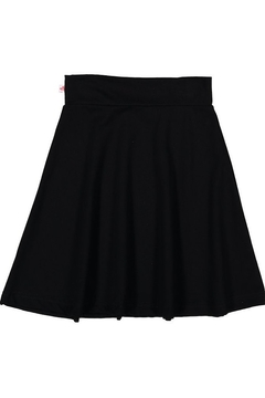 Shoptiques Product: GIRLS THREE BOWS Camp Skirt