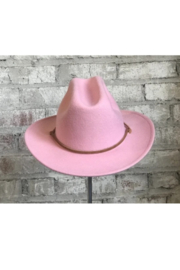 Rockmount Girls Western Cowgirl hat - Product Mini Image