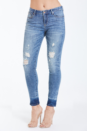 Dear John Gisele Ankle Skinny in Roke - Product Mini Image