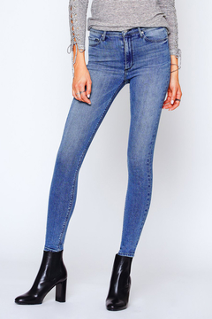 Black Orchid Denim GISELE HIGH RISE SKINNY JEAN - Product List Image