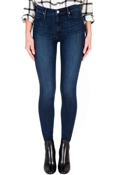 Black Orchid Denim Gisele High-Rise Super-Skinny - Product List Image