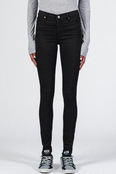 Black Orchid Denim Gisele High Rise Super Skinny Denim - Product List Image