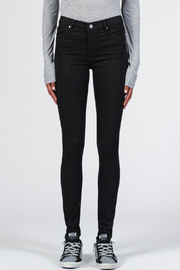 Black Orchid Denim Gisele High Rise Super Skinny Denim - Product Mini Image