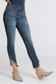 Dear John  Gisele Jean with Diagonal Frey - Front cropped
