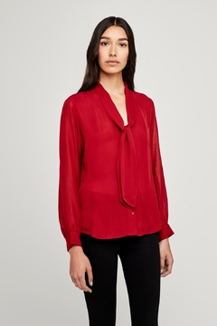L'Agence Giselle Blouse - Product List Image