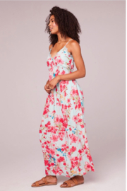 Band Of Gypsies Giselle Maxi - Front full body