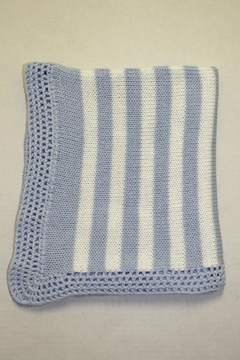Gita Accesories Inc. Boy Handmade  Blanket - Alternate List Image