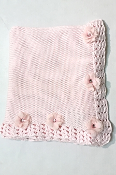 Gita Accesories Inc. Handmade Blanket - Alternate List Image