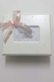 Gita Accesories Inc. Pearl Memory Box - Front cropped