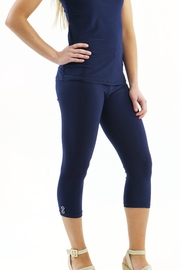 Gitane Legging Capris - Product Mini Image