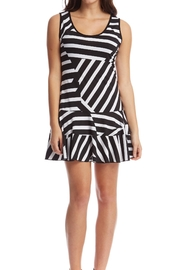 Gitane Striped Dress/tunic - Front cropped