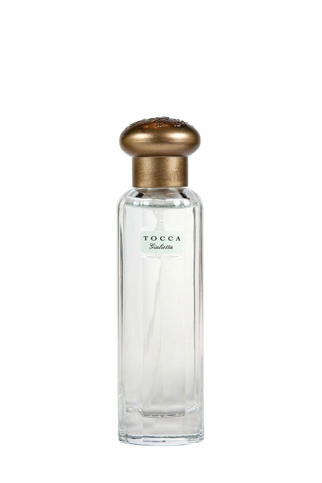 TOCCA BEAUTY Giulietta  Fine Fragrance - Front Full Image