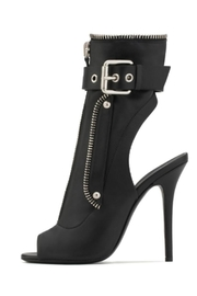 Giuseppe Zanotti Bootie - Front cropped