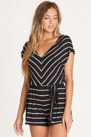 Billabong GIVE IN - Front cropped