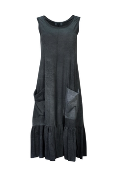 Shoptiques Product: Grey Dress