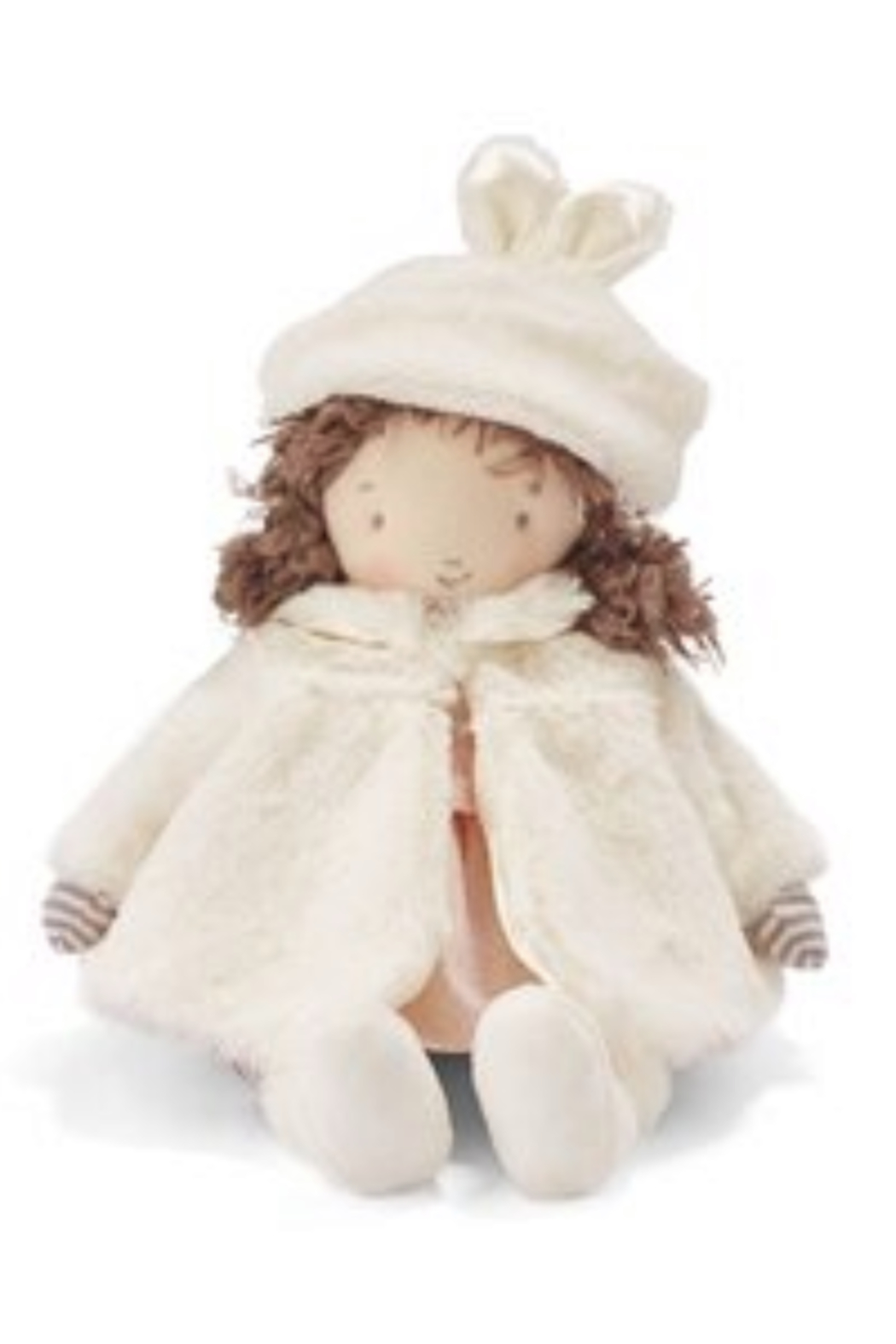 Bunnies by the Bay Glad Dreams Elsie Doll - Main Image