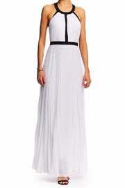 Nicole Miller Gladiator Halter Gown - Product Mini Image