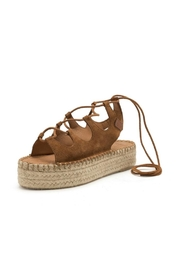 Alohas Gladiator Sandal - Front cropped