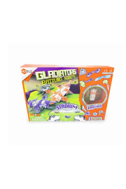 Hex Bug Gladiators Battling Robots Stadium - Product Mini Image
