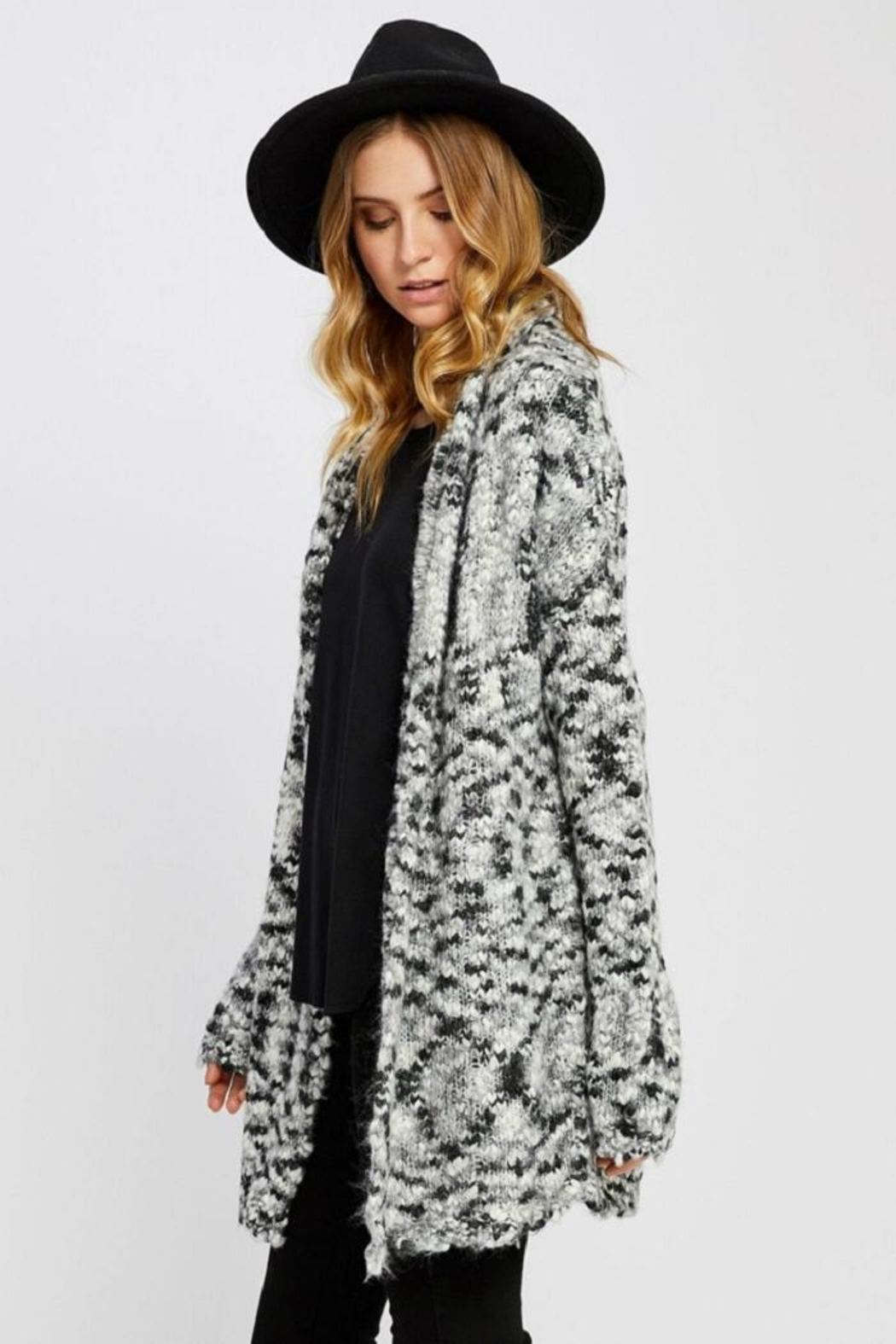 Gentle Fawn Gladstone Cardi - Front Full Image