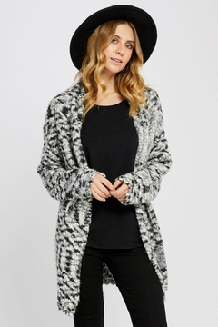 Gentle Fawn Gladstone Cardi - Product List Image