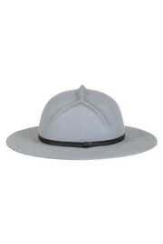 Gladys Tamez Millinery Pisces Hat - Front full body