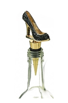 Shoptiques Product: Glam Bottle Stopper