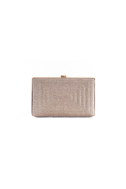 Sondra Roberts Glam Box-Clutch Bag - Product Mini Image