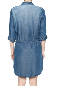 Shoptiques Product: Chambray Tie Dress