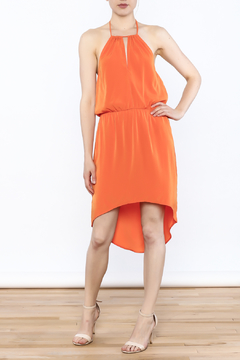 Glam Game Day Dress - Product List Image