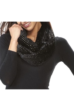 Gift Craft Glam Infinity Scarf - Product List Image