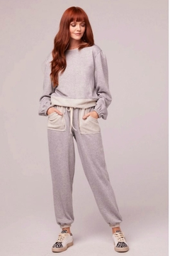 Band Of Gypsies Glam Squad Jogger - Product List Image